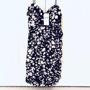 Max & Cleo 🖤 | Strapless Cocktail Dress
